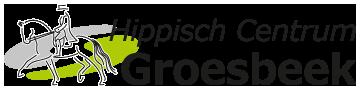 Hippisch Centrum Groesbeek